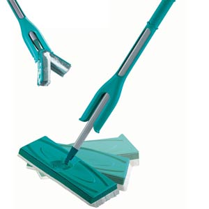 Swiffer Sweeper Review  YouTube